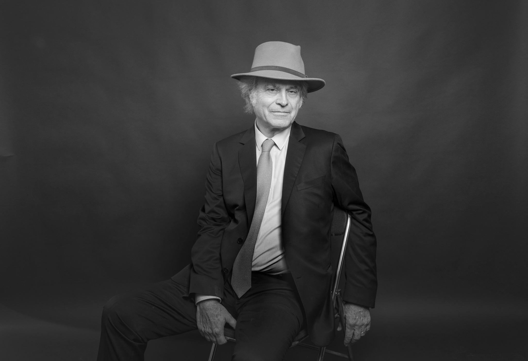 Soirée littéraire exceptionnelle avec Franz-Olivier Giesbert